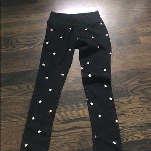 Wildfox Star Sweatpants